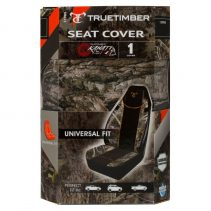 True Timber Seat Cover