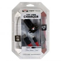 12V USB Charger
