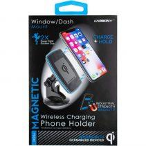 Magnetic Wireless Charging Phone Holder