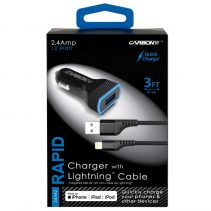 Rapid Charger with Cable