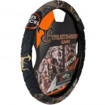 True Timber Camo Steering Wheel Cover