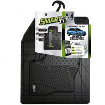 Smart Fit Floor Mats SUVs 3