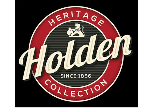 Holden Heritage